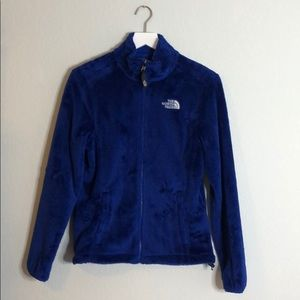 The North Face Woman's Osito Fleece Jacket